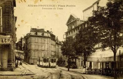 Bibliothèque Méjanes - PHO. CPA. AIX. 0034