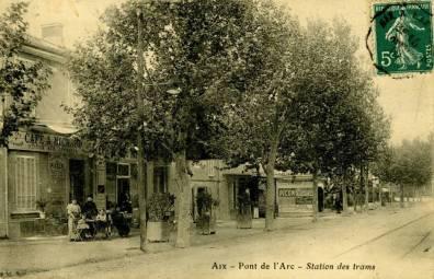 Bibliothèque Méjanes - PHO. CPA. AIX. 0116