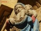 Vierge et enfant