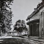 Aix en 1942