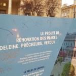 La place de la Madeleine n'existe pas à Aix-en-Provence.