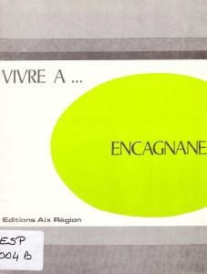 Vivre à Encagnane en 1977