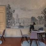 Fresque sur Aix-en-Provence
