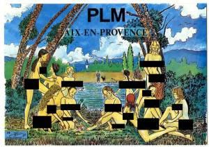 Venez à Aix-en-Provence !