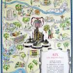 Aix : le Versailles du midi !