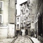 Place Ramus à Aix