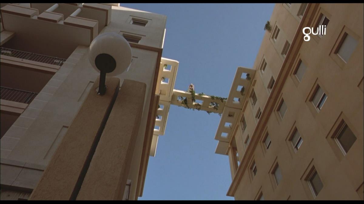 Immeubles de l'avenue Victor Coq - Aix