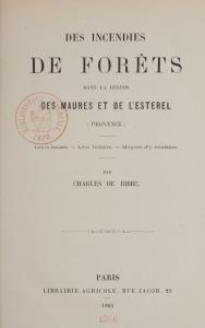 Charles de Ribbe