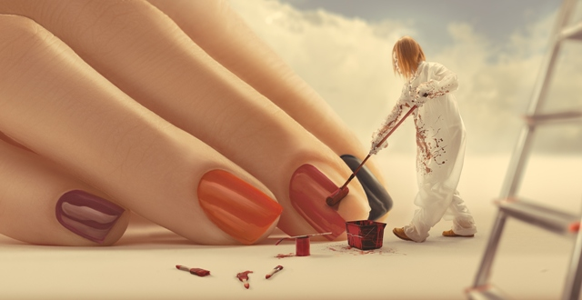 Beauty School Nail Technician Course