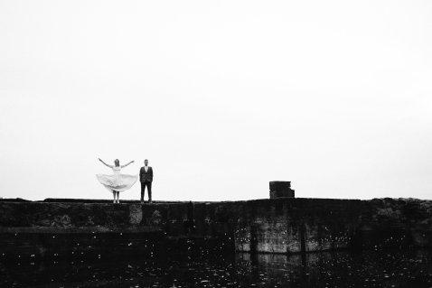 Sutro Baths - Carmen Salazar Photography