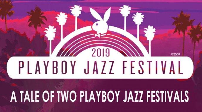 Jazz Around Town July 2019 – L A  Jazz Scene