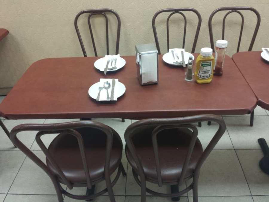 Afshan Restaurant