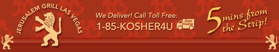 Las Vegas Kosher Restaurants A Comprehensive Guide To Jewish Los