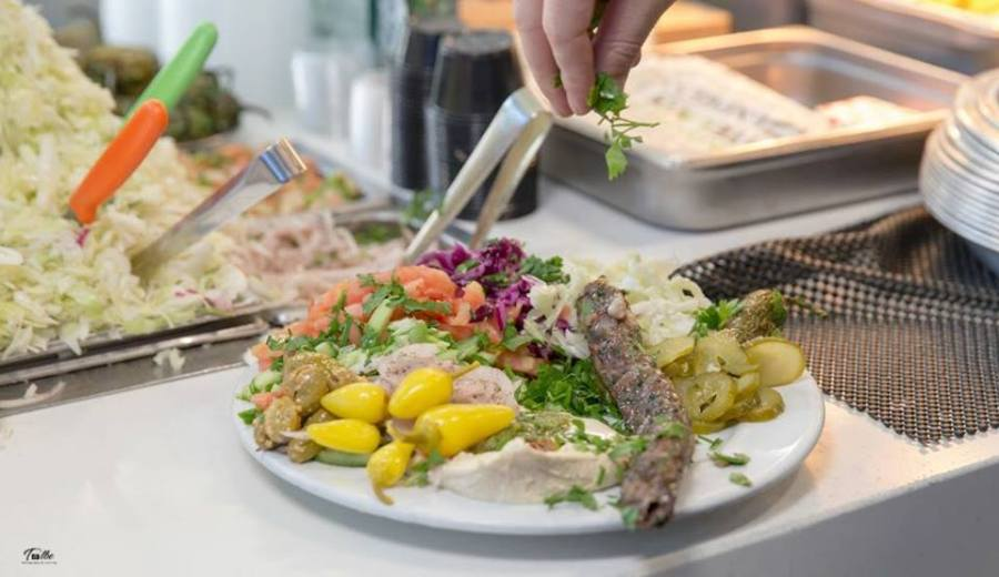 Tel Aviv Kosher Grill