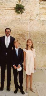 Bar/Bat mitsvah & Judaic Studies teacher