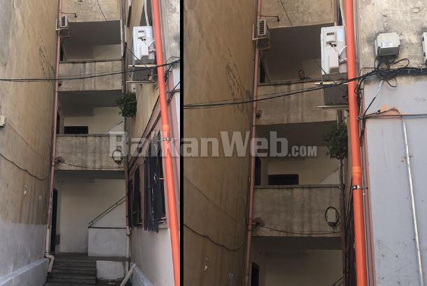 Paqartësia për rindërtimin/ Durrës