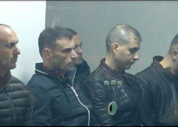"""Merr fund saga """"Shullazi"""" te Krimet e Rënda: 55 vite burg në total"""
