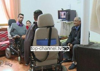 Video/ Përplasje mes policisë dhe banorëve të Astirit