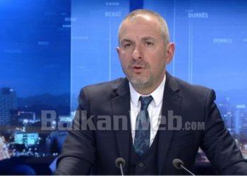 """""""Krimi elektoral5-10 vite burg"""" miratohet propozimi i deputetit PS"""