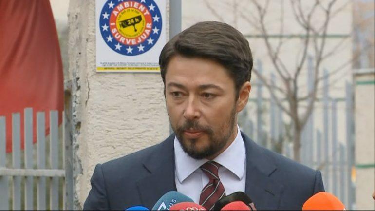 Shkëlzen Berisha: Taulant Balla ka udhëtuar me trafikantë droge