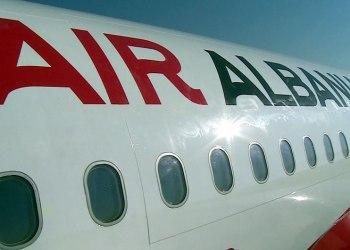 """""""Air Albania"""" fluturon në Prill. Linja e parë nga Tirana në Stamboll e më pas drejt…"""