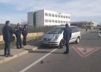 Durrës/ E përplas makina