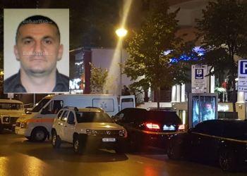 Vrasja në Bllok/ Gjykata e Tiranës liron Ajaks Boshnjakun