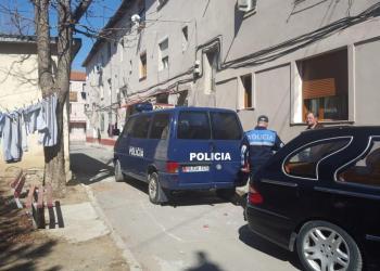 Policia gjen kanabis
