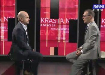"""Reforma në drejtësi/ Alfred Lela: 3 vjet bosh. Si """"rrëzohet"""" Rama"""