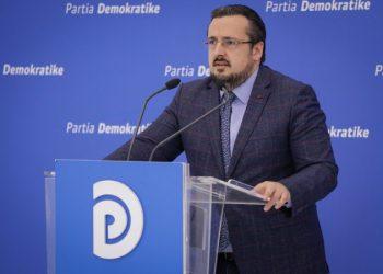 Dorian Teliti: Para ka