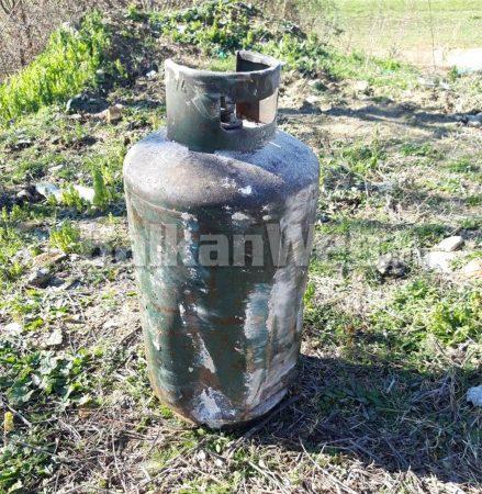 Shpërthen bombola e gazit në një banesë në Durrës