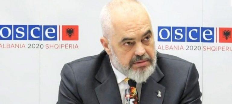 Luftimet mes Azerbajxhanit dhe Armenisë/ Rama: Ulini armët e të nisim negociatat