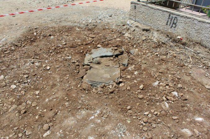 Zbulimi i varreve masive në Përmet