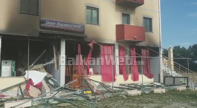 Thellohet tragjedia nga shpërthimi i gazit në Velipojë