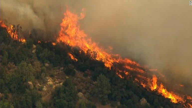 Ministria e Mbrojtjes tjetër njoftim për zjarret: Eliminohet rreziku në vatrat e zjarrit në Dukat e Gjirin e Gramës