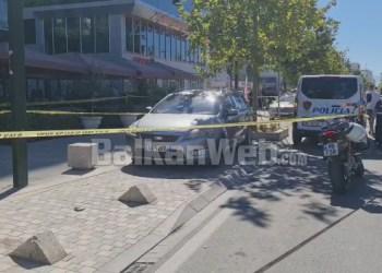 Detaje nga ngjarja në Vlorë/ 30-vjeçari shkodran nuk pranoi ndarjen nga studentja