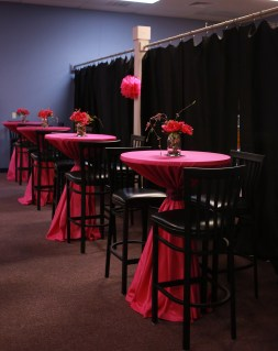 Special Event Decor
