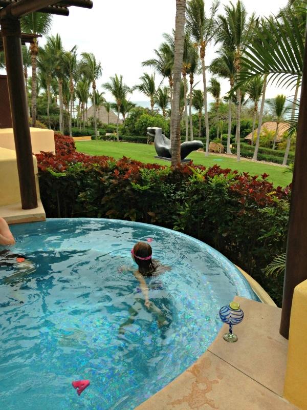 10 Things Kids Love About Four Seasons Resort Punta Mita