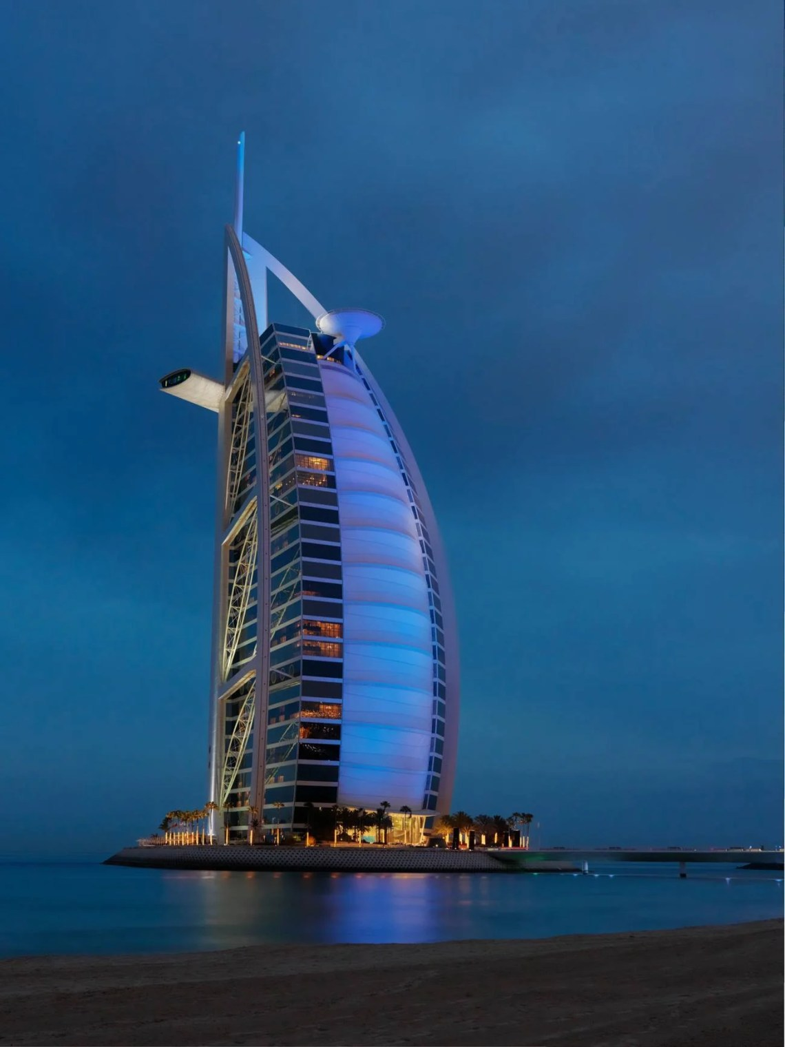 10 Bucket List Hotels And Resorts Around The World