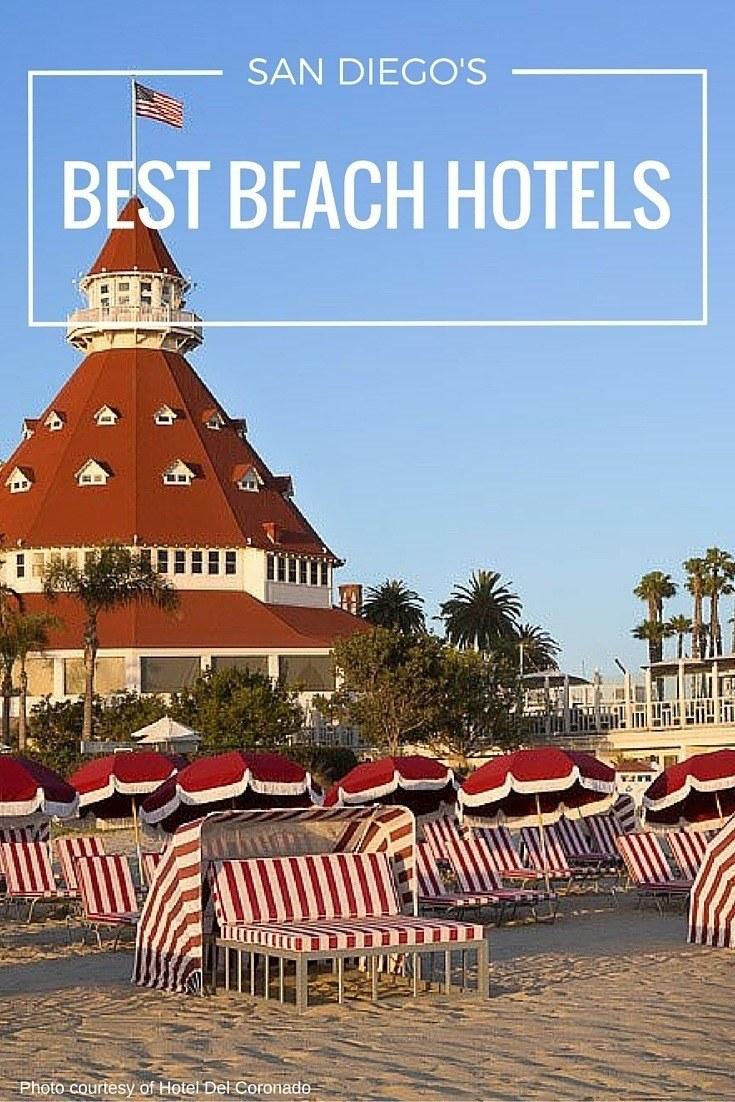 Hotels Near San Diego Airport And Beach