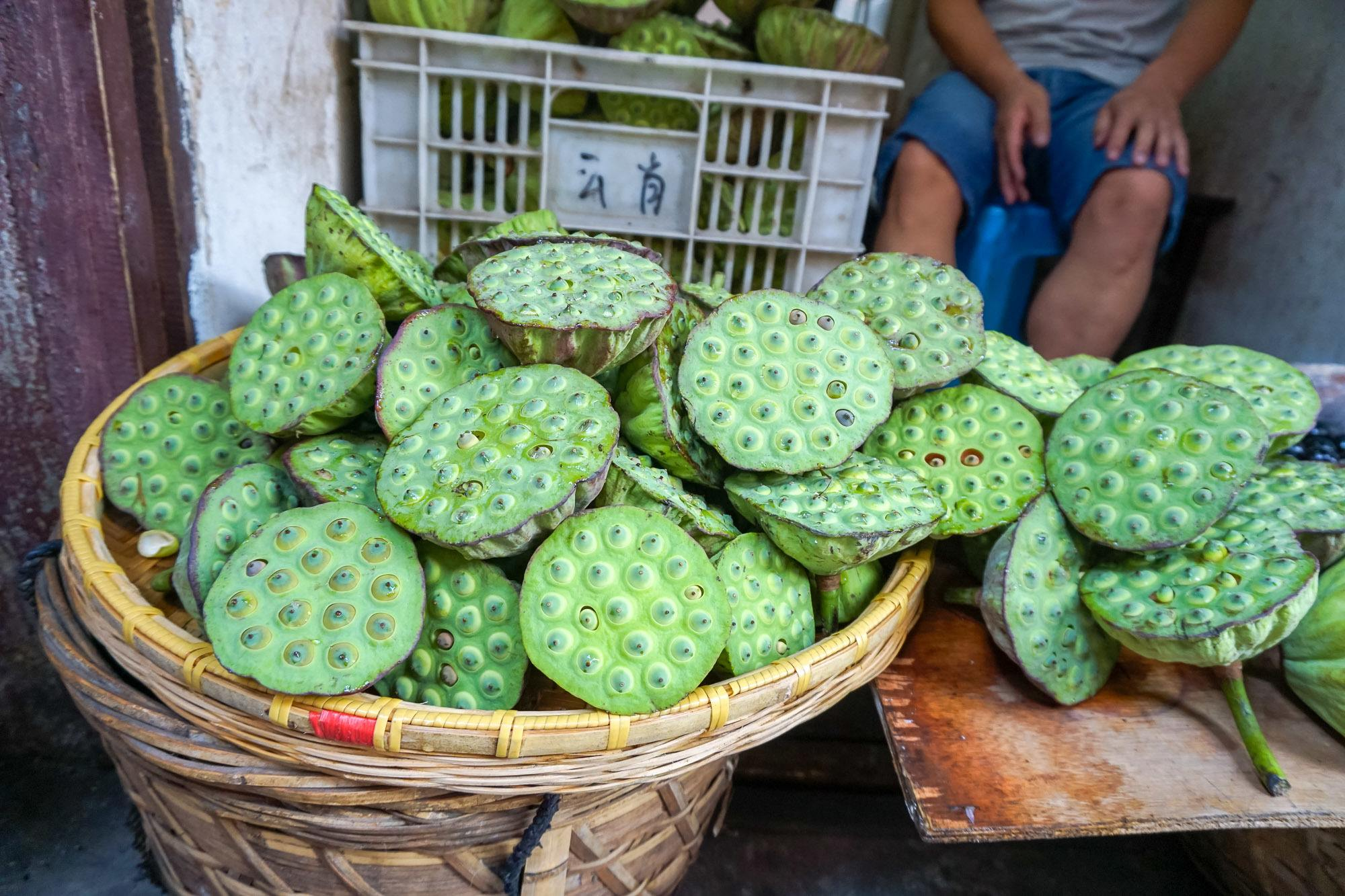 18 Exotic Asian Fruits To Try On Your Next Trip To The