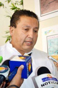 Dip. Juan Jose Jover