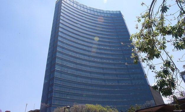 Sede de la Fiscalía General de la República en imagen de archivo. Foto Guillermo Sologuren