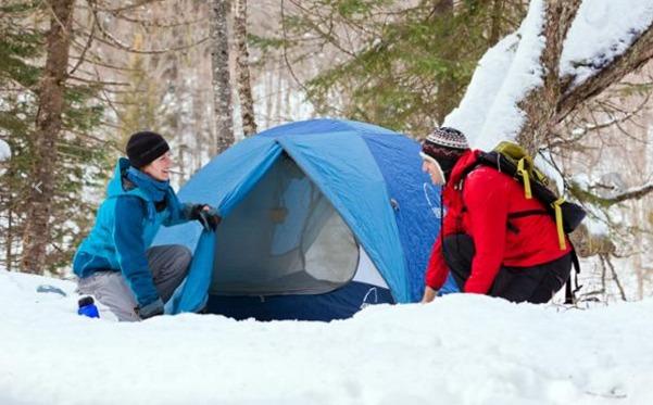 camping-hiver-tente