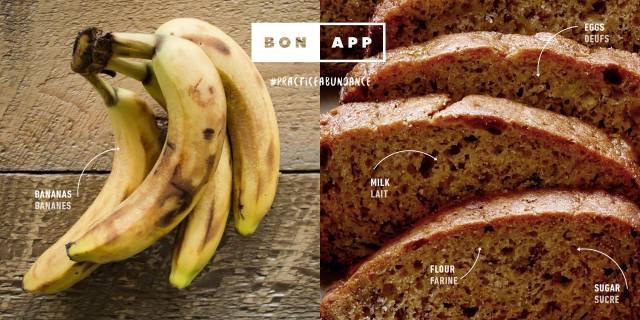 bananes-Bon'App-gaspillage-alimentaire