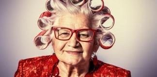 mémé granny