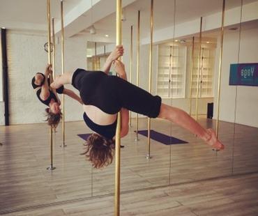 Pole Dancing Nadia