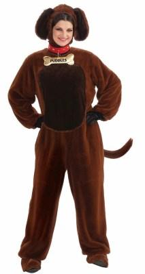 costume pitbull
