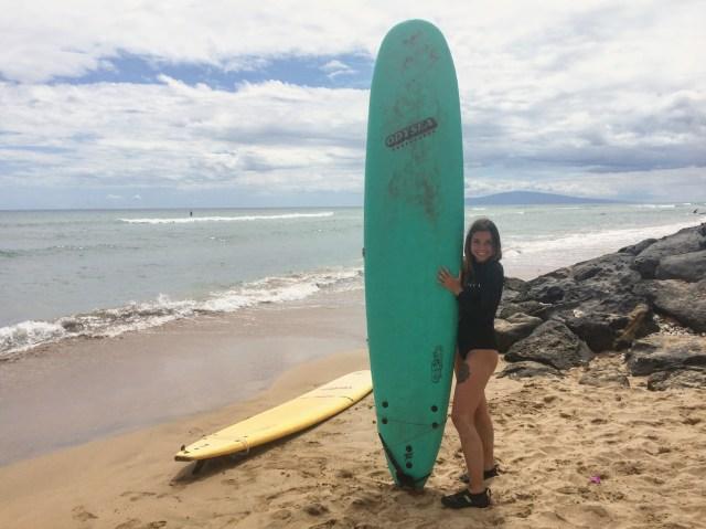 hawai-surf