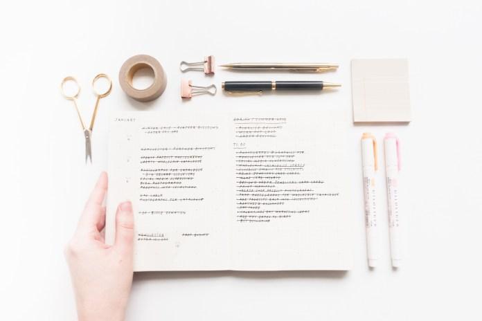 Bullet-journal-agenda-planificateur